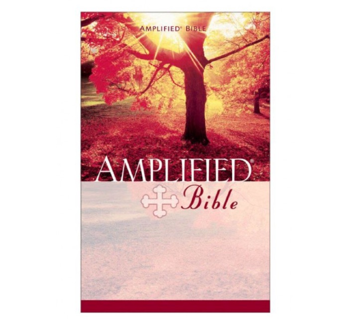 The Amplified Bible (Amp)