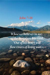 Bible Verses About Believing In God