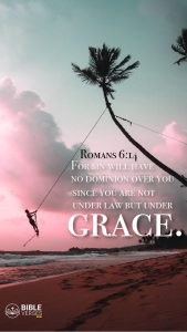 Download Free Wallpaper On Bible Verses About Salvation