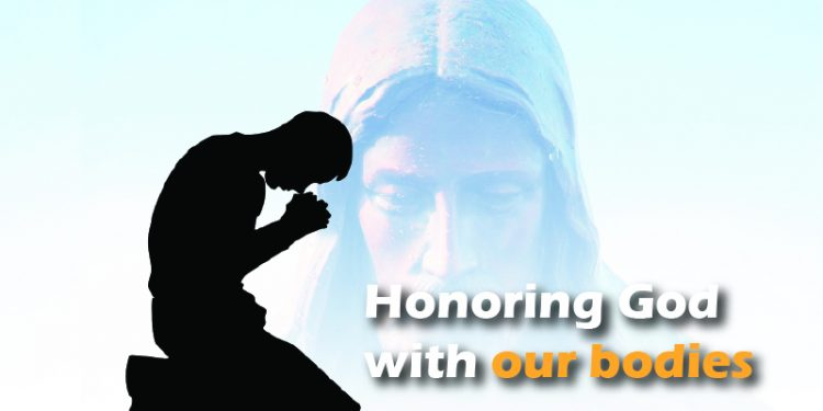 Honoring God With Our Body
