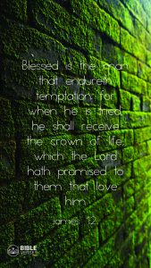 Matthew 5:8 - Bible Verses About Being Blessed